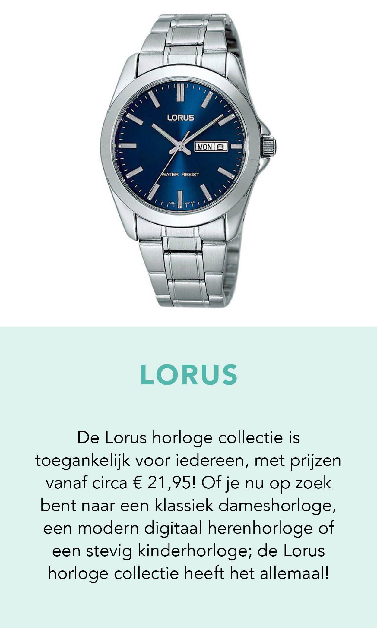 TREND horloges mannen4