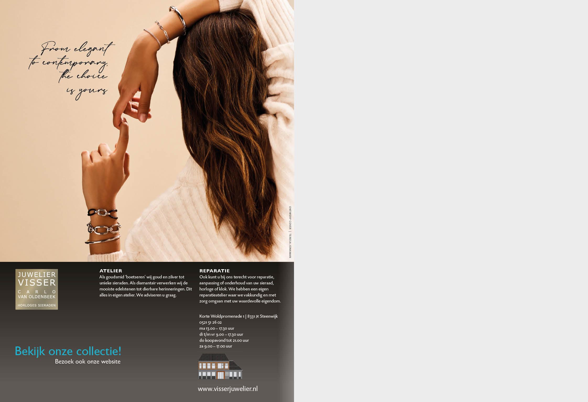 Juwelier Visser brochure15