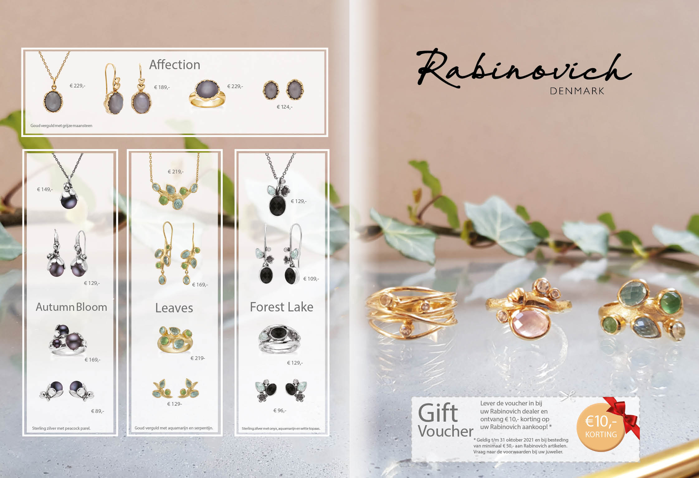 Juwelier Visser brochure9